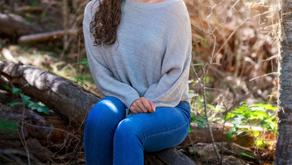 Senior Spotlight: Rachel Baird