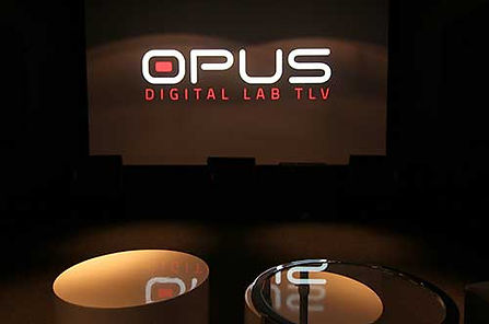 Opus Digital Lab
