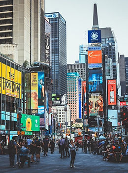Central New York