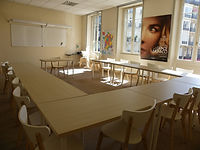 FL Paris Notre-Dame - Classroom UPDATED.