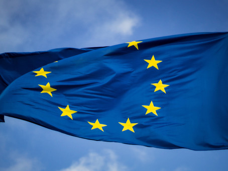 Covid Passports Approved by the EU