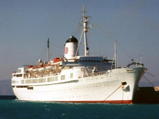 SS AUSONIA