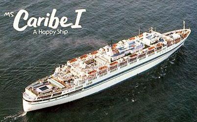 CARIBE I