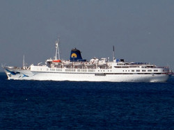 SS AEGEAN tWO