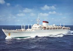 MV AUGUSTUS