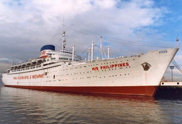 MS PHILIPPINES