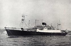 MV TAHITIEN