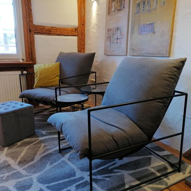 Gemütliche Sessel