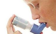 Εισπνοή βρογχοδιασταλτικού φαρμάκου