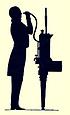 Σπιρομέτρηση με παλαιό σπιρόμετρο