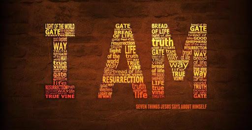 I Am Statements of Jesus