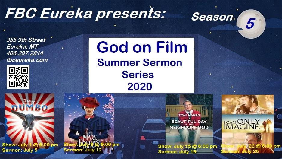 God-On-Film-2020-Sermon-Series FBC