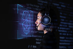 female-programmer-scanning-her-face-with-biometric-security-technology-virtual-screen-digi