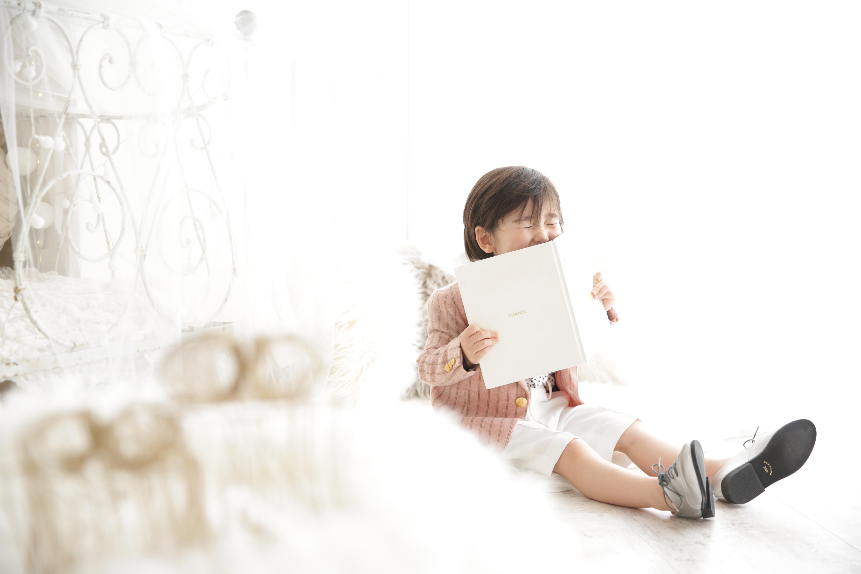 キッズモデル 人気撮影 おしゃれフォト