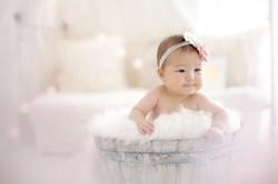 ベビーモデル 赤ちゃん かわいい