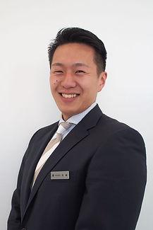 Komei Sato