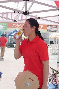 Rie Matsuo