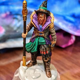 Bandit Wizard