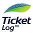 Logotipo TicketLog