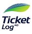 Logotipo TicketLog