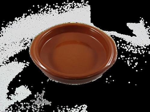 Cazuela de barro 23 cm
