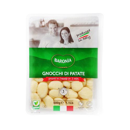 BARONIA Gnocchi di Patate