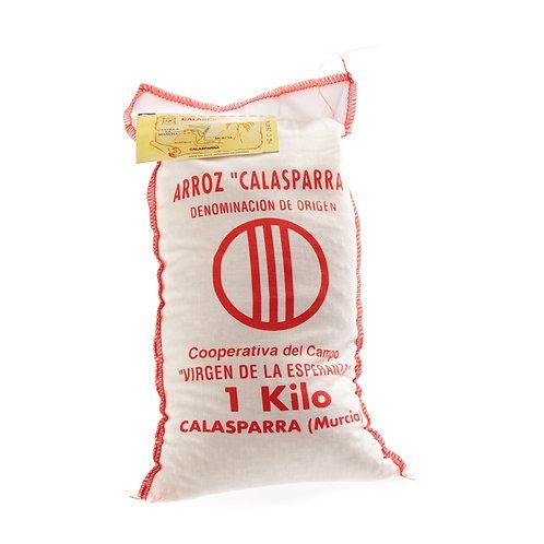 Calasparra Paella Rice 2.2 lb