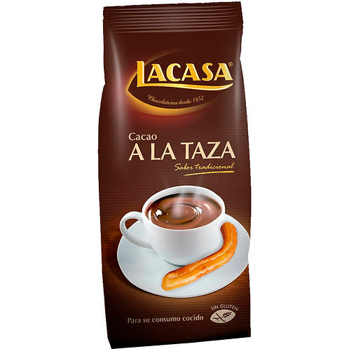 LACASA Chocolate Powder 1kg