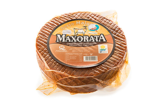 MAXORATA CHEESE 1KG / 2.2 LB