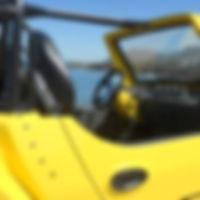 Quad Mini Jeep Cala Millor