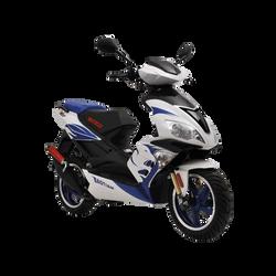 Roller - Scooter - Vermietung cala millor