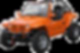 Quad íx Mini Jeep Cala Millor Mallorca
