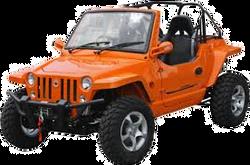 Quad íx Mini Jeep Cala Millor