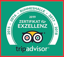 Tripadvisor Bewertungen / reviews