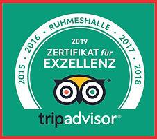 Tripadvisor Bewertungen / reviews