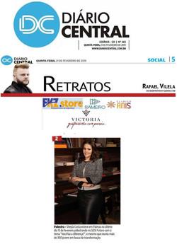 Diário Central