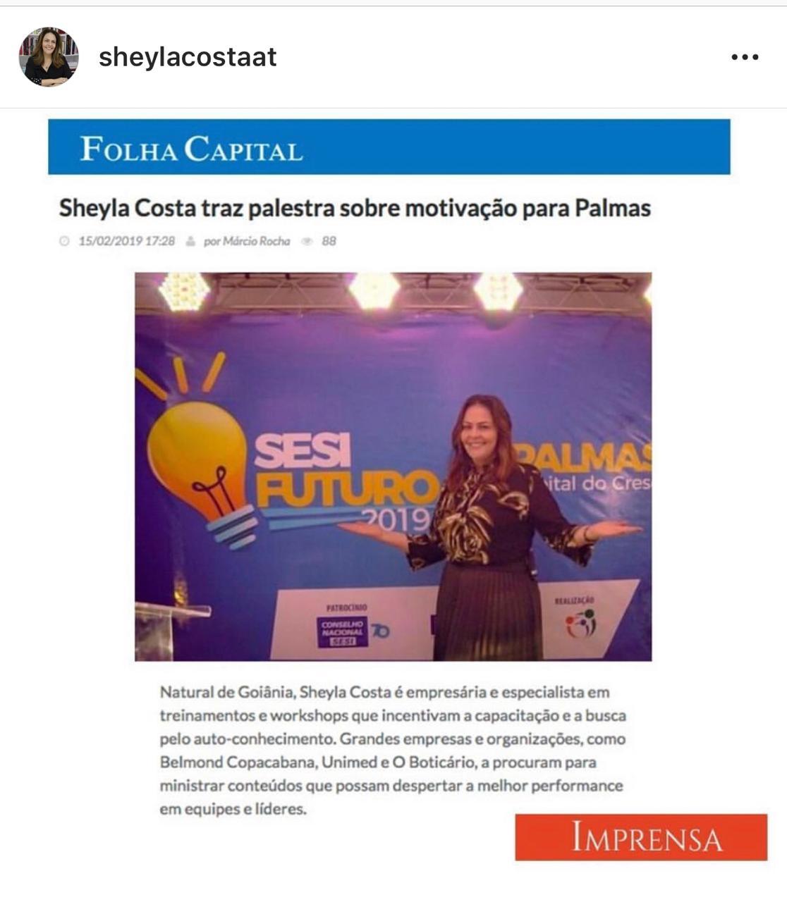 Folha Capital