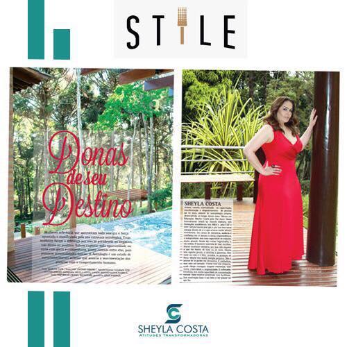 Revista Stile
