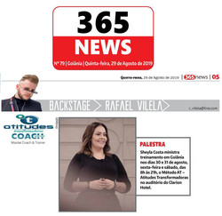 365 News