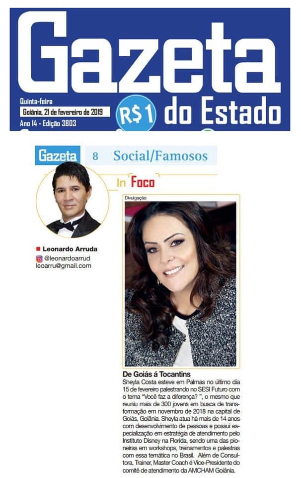 Gazeta do Estado
