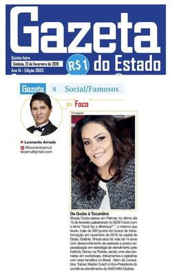 Gazeta do Estado
