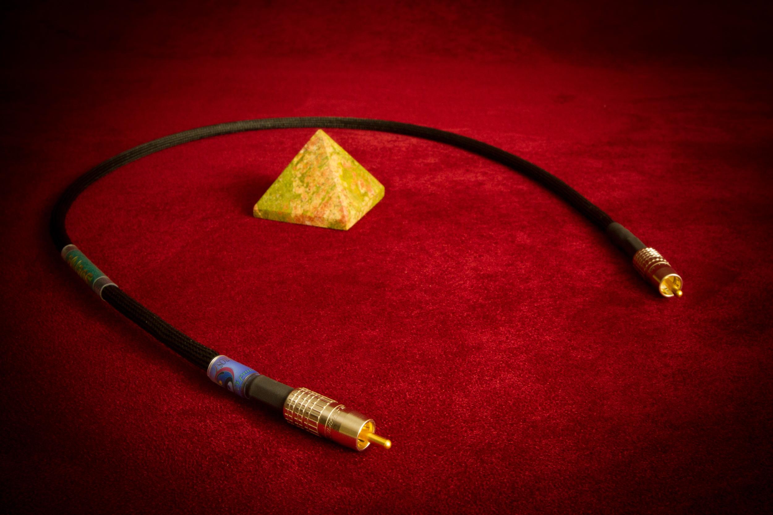 Câble modulation numérique Pharos