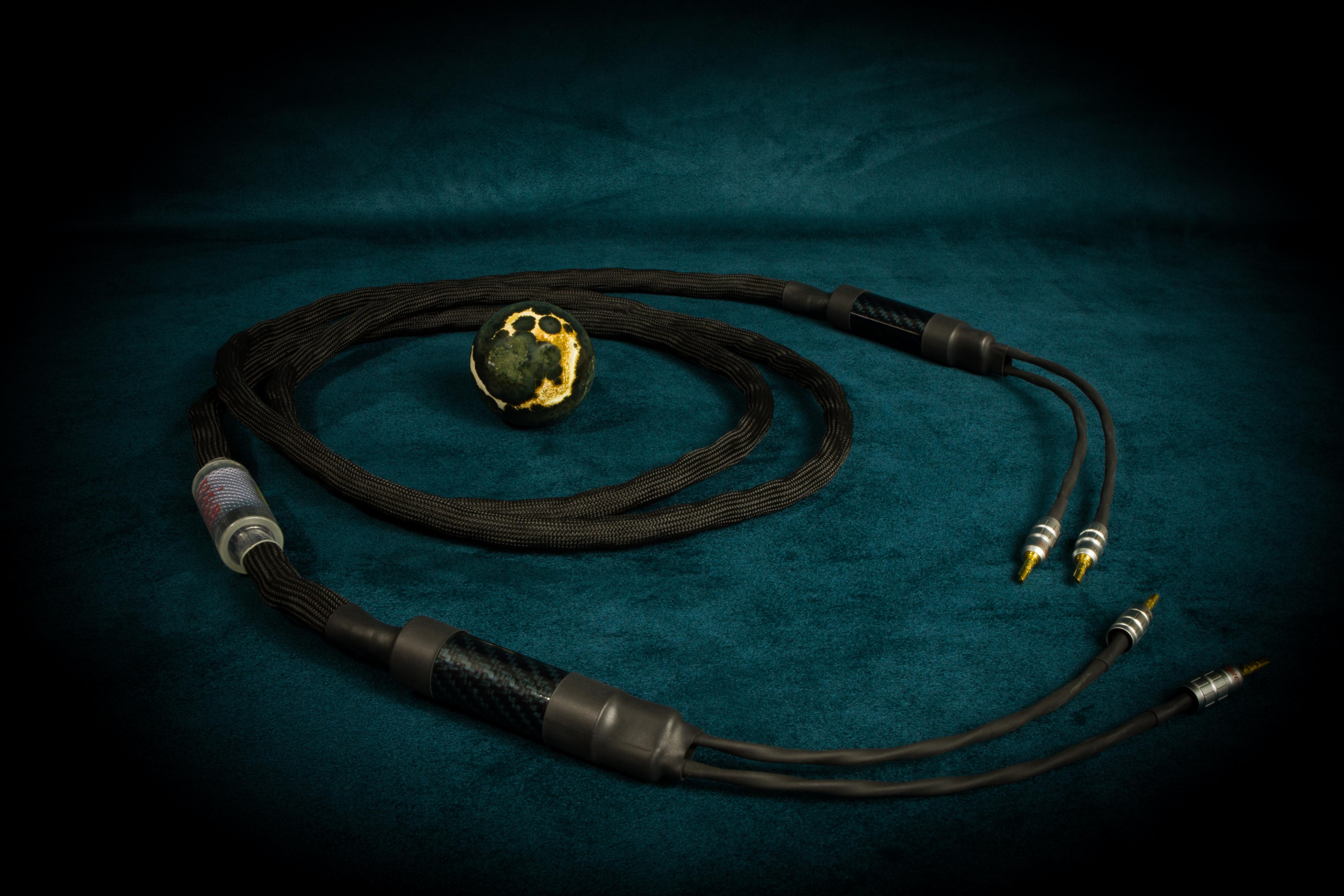 Câble Haut-parleur  Phénix