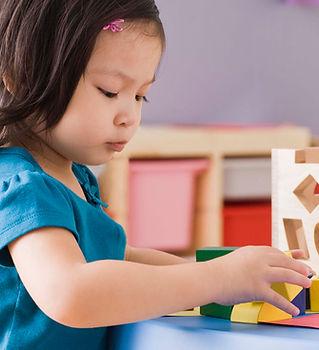Nursery Play