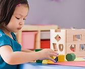 Nursery gioco