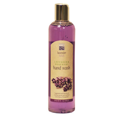 Lavender & Rosemary Hand Wash