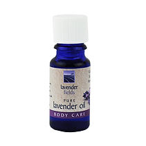 Pure Lavender Oil from The Lavender Fields, Hampshire