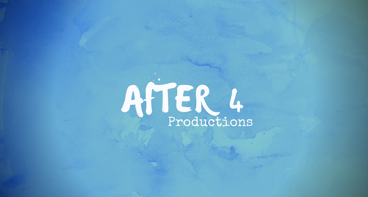 After 4 Production Logo