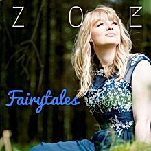 Fairytales Album Artwork - Zoe