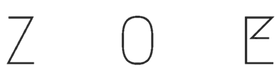 Zoe Warren music logo